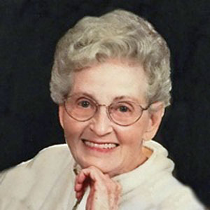 Mary Armstrong Obituary