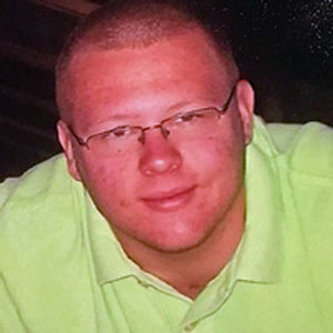 Austin Underbrink Obituary