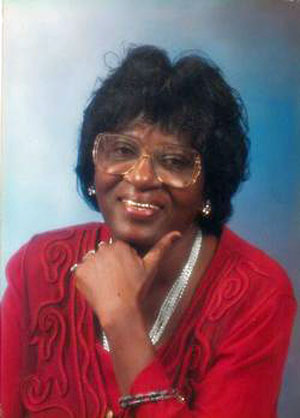 Clara Dewberry Obituary