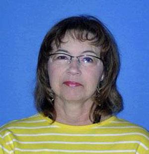 Gayle Martin Obituary