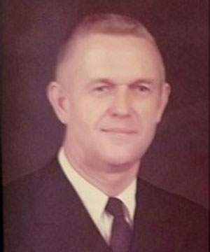 Maborn Gray, Jr. Obituary