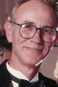 Charles Allen Obituary
