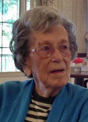 Mary Eads Obituary