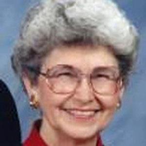 Ola Maddry Obituary
