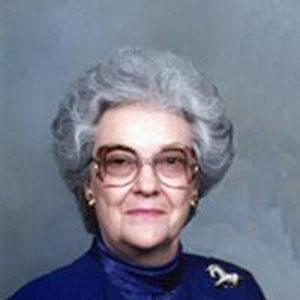 Mary Montgomery Obituary