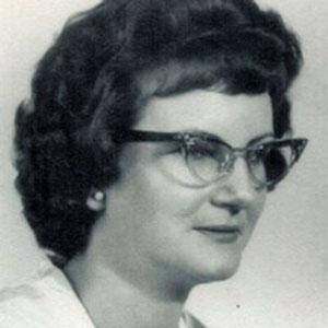 Becky Pate Obituary