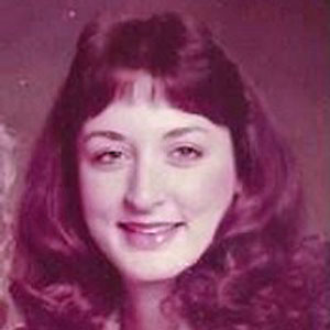 Sherry Lynn Baker Wilson