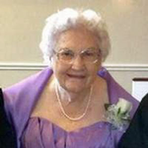 Ruby Stevens Obituary