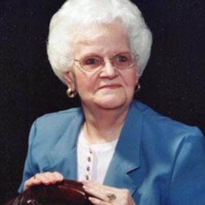 Mildred Faulkner Obituary