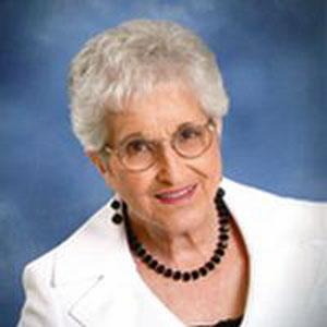 Barbara Sanders Obituary