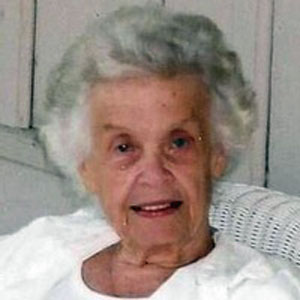 Billie Herring Obituary