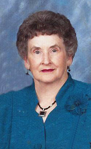 June Musick Obituary
