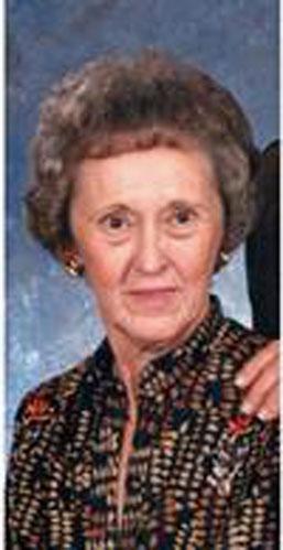 Thelma Robinson Obituary