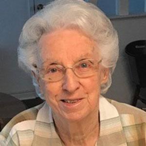 Grace Harden Obituary