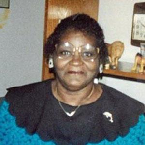 Mrs. Artie Murray Obituary
