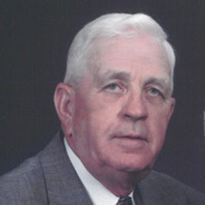 J.W. Lightfoot Obituary