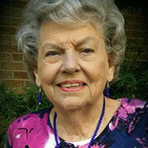 Ruth Netherton Obituary