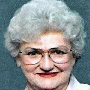 Frances Holt Obituary