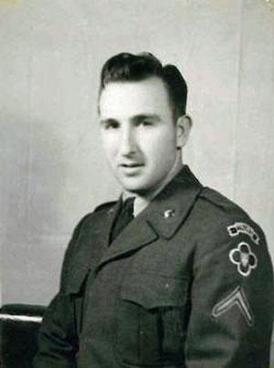 Jerry Sweat Obituary