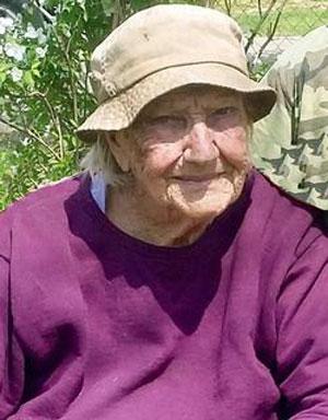 Wilma Lively Obituary
