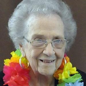Agnes Parker Obituary
