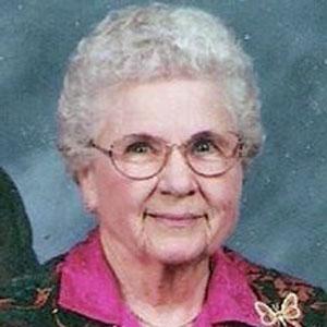 Juanita Faulkner Obituary