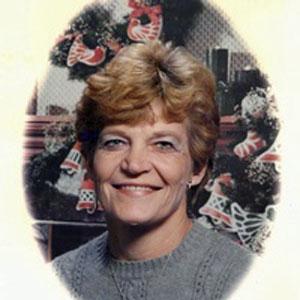 Betty French Obituary