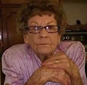 Doris Burton Obituary