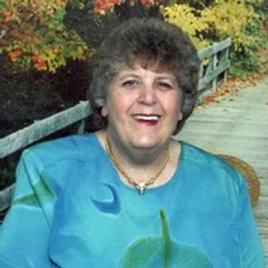 Betty Jeanne Hendrick