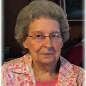 Wanda McCollum Obituary