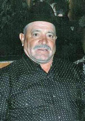 Manuel Acosta Obituary