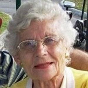 Mary Blackmon Obituary