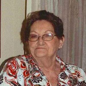 Mary Tyre Obituary