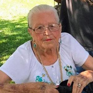 Marie Urquhart Obituary