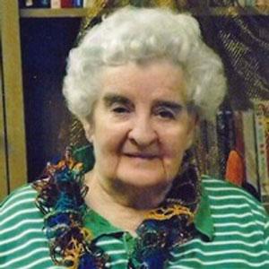 Muriel Kidwell Obituary