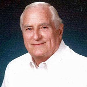 Thomas Moffitt Obituary