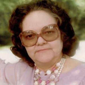 Jacky Cook Obituary