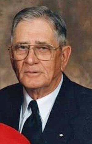 Scott Franklin King