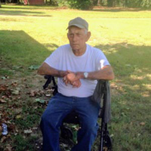 Vernon Hughes Obituary