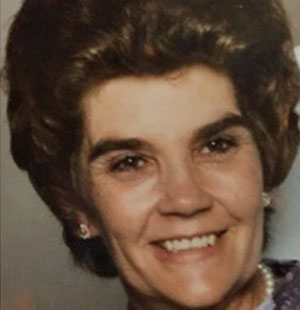 Joy Simonson Obituary