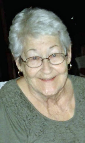 Lola Harris Obituary