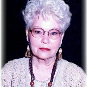 Doris Marie Williams