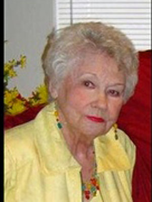 Maggie Youngblood Obituary