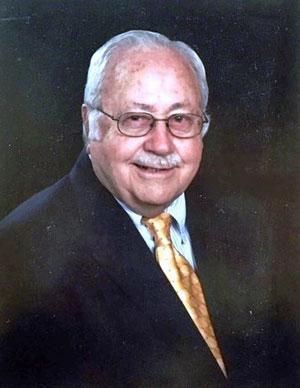 Jack Ward Obituary