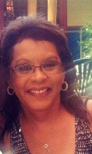 Susie Scott Obituary