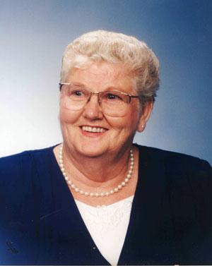 Alice Mae Rice