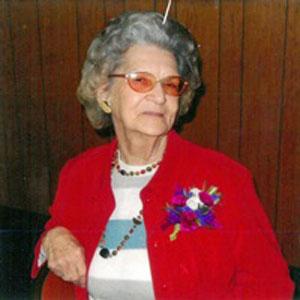 Helen Rowe Obituary