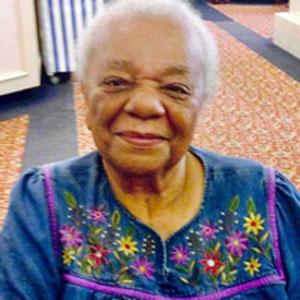 Mary Benson Obituary