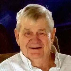 Richard Payne Obituary