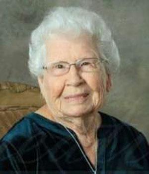 Mary Haney Obituary
